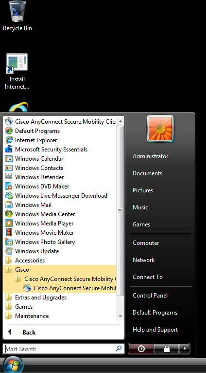 windows-install-step03-circle-anyconnect-shortcut-790px